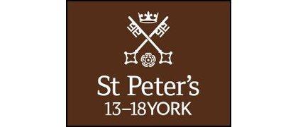 St Peter's York