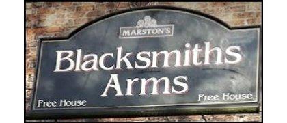 Blacksmiths Arms, Newton on Ouse
