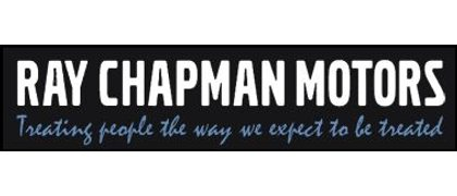 Ray Chapman Motors - York