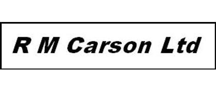 R M Carson Ltd