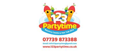 123 Partytime