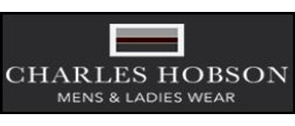 Charles Hobson - Men & Ladies Wear