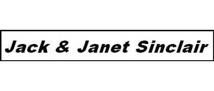 Jack & Janet Sinclair