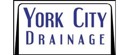 York City Drainage