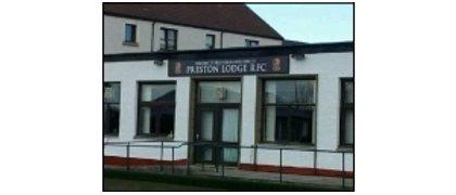 Prestongrange Clubrooms :