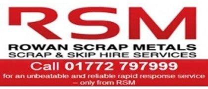 Rowan Scrap Metals