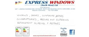 Express Windows (NW) Ltd