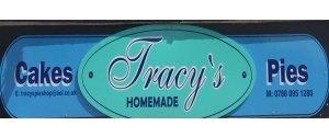 Tracy Bakes Cakes