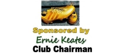 Ernie Keates