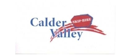 Calder Valley Skip Hire