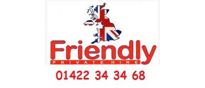 Friendly taxis