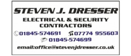 Stephen J Dresser Electrical Contractors Ltd.