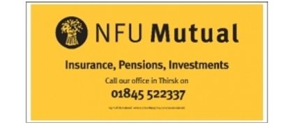 NFU Mutual, Thirsk