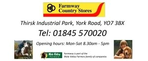 Farmway's, Thirsk