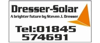 Dresser Solar