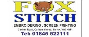 Foxstitch