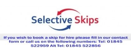 Selective Skips
