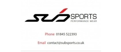 Sub Sports Performance Wear