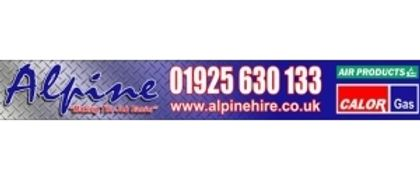 Alpine Hire Ltd