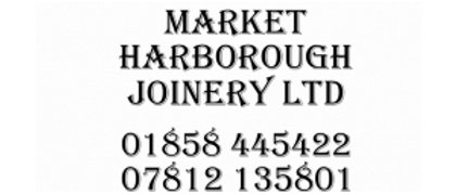 Harborough Joinery