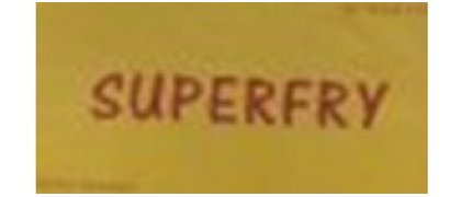 SUPERFRY