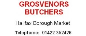 Grosvenors Butchers