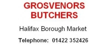 Grosvenors Butchers