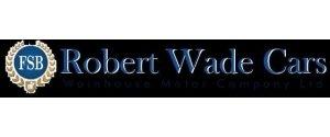 Robert Wade Cars