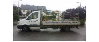 BATM Scaffolding