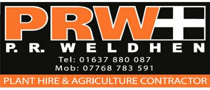 P R Weldhen Plant Ltd