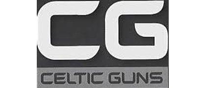 Celtic Guns Cornwall