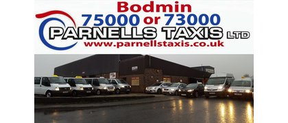 Parnell's Taxis