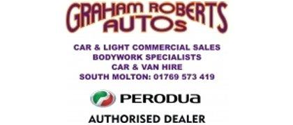 Graham Roberts Autos