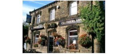 Clothiers Pub (Netherthong)