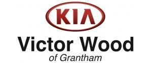 Kia Victor Wood of Grantham