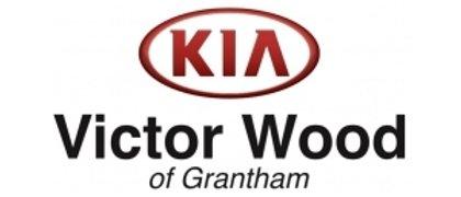 Kia Victor Wood of Grantham