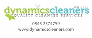 Dynamics Cleaners