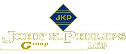 John K Phillips