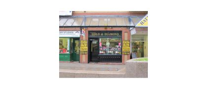 Warrington Gold & Diamond centre