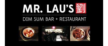 MR LAU's