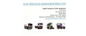 NW Truck & Mixer Repairs