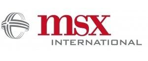 MSX International