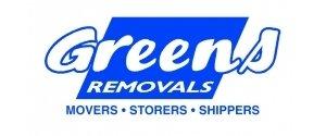 Greens Removals