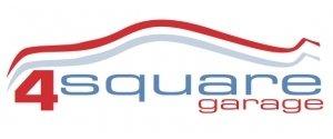 4 Square Garage