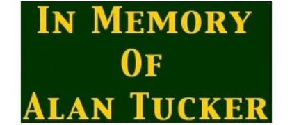 Alan Tucker Memorial