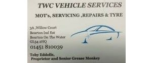 TWC Vehicle Services