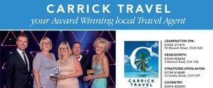 Carrick Travel