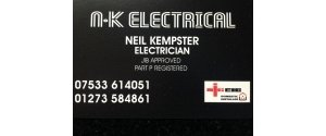 NK Electrical