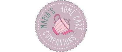 Maria's home care companions