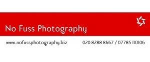 No Fuss Photography